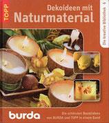 Dekoideen mit Naturmaterial