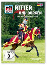 Ritter und Burgen - Die Welt des Mittelalters