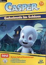 Casper-Geheimnis im Schloss