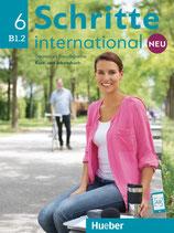 Schritte international Neu 6          (B1.2)