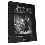 Dinner for one (Cena para uno- El cumpleaños 90)