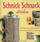 Schnick Schnack stricken