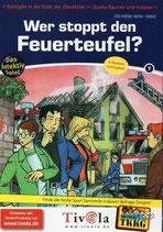 TKKG-07 Wer stoppt den Feuerteufel?