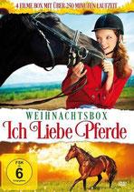Weihnachtsbox Ich Liebe Pferde