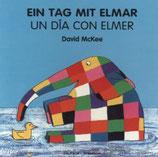 Ein Tag mit Elmar / Un día con Elmer