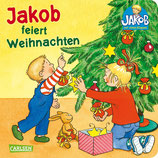 Jakob feiert Weihnachten