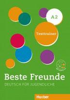 Beste Freunde  A2