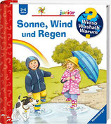 Sonne, Wind und Regen