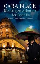 Die langen Schatten der Bastille.  Aimée Leduc tappt im Dunkeln