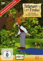Pettersson und Findus- Die Elchjagd und andere Geschichten