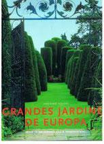 Grandes jardines de Europa: desde la Antigüedad hasta nuestros días