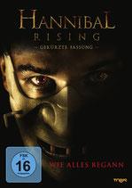 Hannibal Rising - Gekürzte Fassung (Hannibal- El origen del mal)