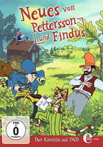 Neues von Pettersson und Findus