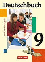 Deutschbuch 9