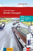 Blinder Passagier.