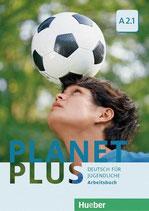 Planet Plus A2/1 Arbeitsbuch