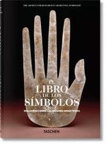 El libro de los símbolos. Reflexiones sobre las imágenes arquetipicas.