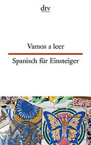 Spanisch für Einsteiger / Vamos a leer    #9541