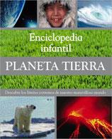 Enciclopedia Infantil Planeta Tierra