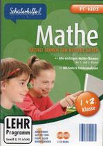 Mathe Schülerhilfe 1+2 Klasse