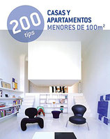 200 Tips Casas Y Apartamentos Menores De 100 M2