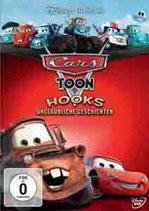 Cars: Toon Hooks Unglaubiche Geschichten