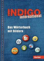 INDIGO international. Das Wörterbuch mit Bildern