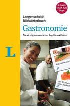 Langenscheidt Bildwörterbuch Gastronomie