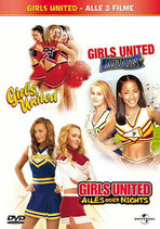 Girls United  3 Movie Collection