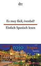 Einfach Spanisch lesen / Es muy fácil, ¿verdad?    #9485