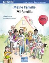 Meine Familie / Mi familia / Deutsch-Spanisch