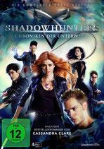 Shadowhunters Chroniken der Unterwelt