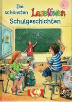 Schulgeschichten mit Hörbuch