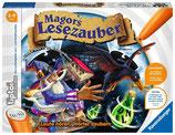 Magors Lesezauber