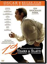 12 years a slave (12 años esclavo)