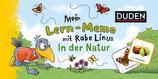 Mein Lern-Memo mit Rabe Linus