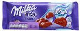 Milka Chocolate con leche- Luflée Alpen Milch