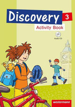 Discovery 3 Activity book