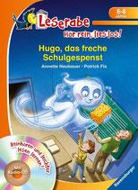 Hugo, das freche Schulgespenst