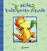 Meine Kindergarten-Freunde (Drache)