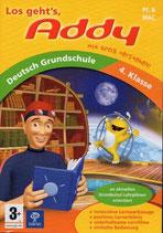Los geht's Addy Deutsch Grundschule 4 Klasse