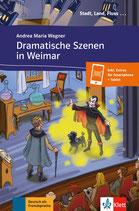 Dramatische Szenen in Weimar.