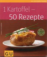 1 Kartoffel-50 Rezepte