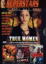True Women (Mujeres, 2 DVDs)