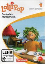 Lilipop Deutsch & Mathematik 1 Klasse