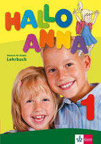 Hallo Anna Lehrbuch