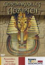 Geheimnisvolles Ägypten (Misterioso Egipto)