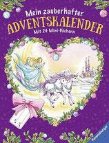 Calendario de Adviento con Libros  - Mein zauberhafter Adventskalender