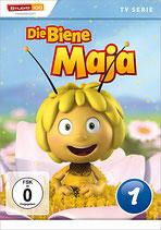 Die Biene Maja (La abeja Maja)