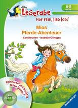 Mias Pferde-Abenteuer